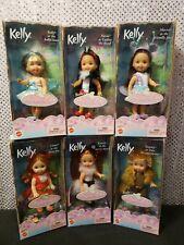 Barbie Kelly Tommy Doll Clothes Sweetsville Set Shoes 2003 Genuine Mattel For Sale Online Ebay
