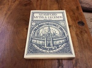The-Myths-and-Legends-of-Stamford-martin-Smith-1991-1s-edition-softcover