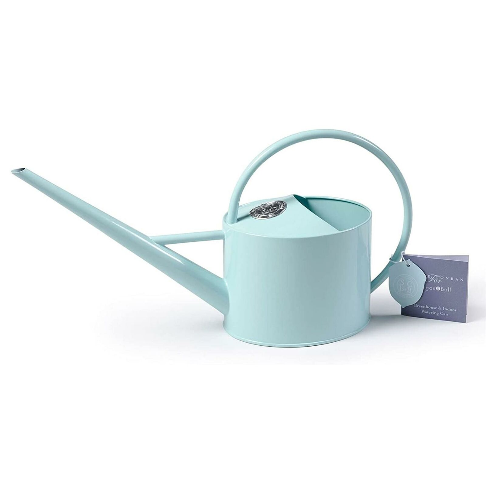 Sophie Conran - Watering Can - Duck Egg Blue