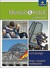 Mensch und Politik 9 / 10. Schülerband. (2012, Gebundene Ausgabe)