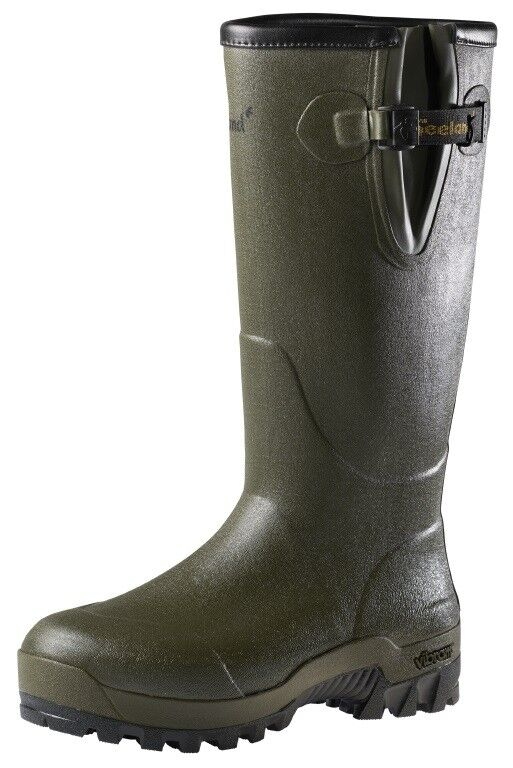 Seeland Gummistiefel ESTATE VIBRAM LADY - 16  - 5mm Neopren