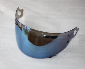 Visiere Ecran Casque Arai Quantum X Signet X Vas V Max Vision Chrome