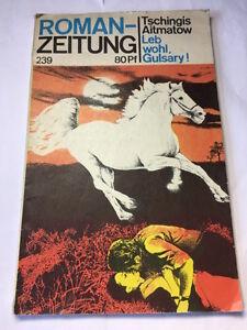 Romanzeitung-1969-239-Digedags-Atze-Froesi-Bummi-DDR-Romanhefte-Ostalgie