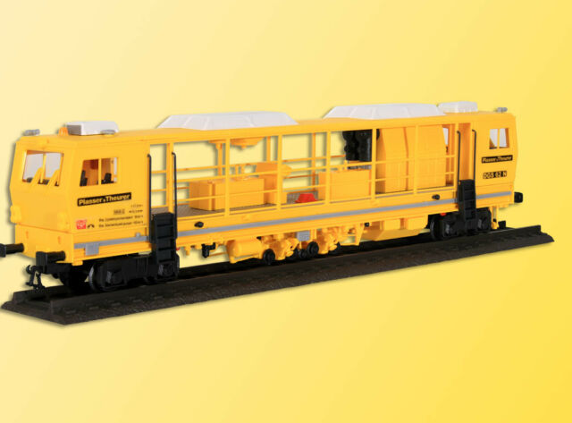 Kibri 16070 Dynamischer Gleisstabilisator DGS62N offene V.