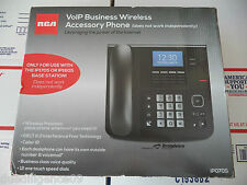 RCA IP070S VoIP Wireless Accessory Phone for IP170S Phone System NIB