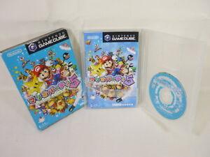 MARIO-PARTY-5-Game-Cube-Nintendo-JAPAN-Game-gc