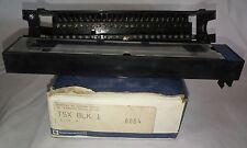 Telemecanique TSX-BLK-1 24 Terminal Block Indep