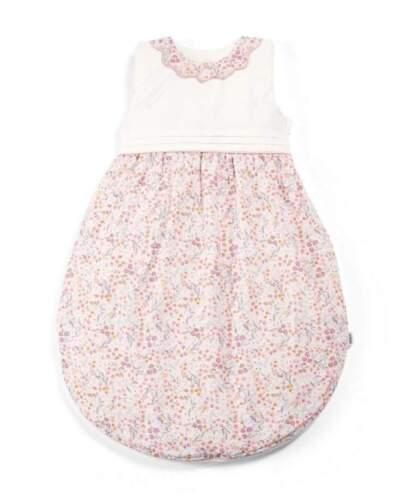 Mamas /& Papas Dreampod Sleep Bag 0-6m//2.5 tog Lilybelle