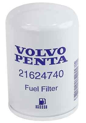 [SCHEMATICS_48YU]  Volvo Penta 21624740 Fuel Filter (replaces 3840335) Genuine OEM | eBay | Truck Volvo Penta Fuel Filter |  | eBay