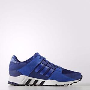 4bdf7585374 Details about ADIDAS ORIGINALS EQT SUPPORT RF BY9624 MYSTERY INK/BOLD  BLUE/WHITE/BLACK - SUEDE