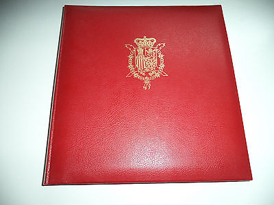 COLECCIÓN DE SELLOS ESPAÑA 1970 TO 1978 MINT ++