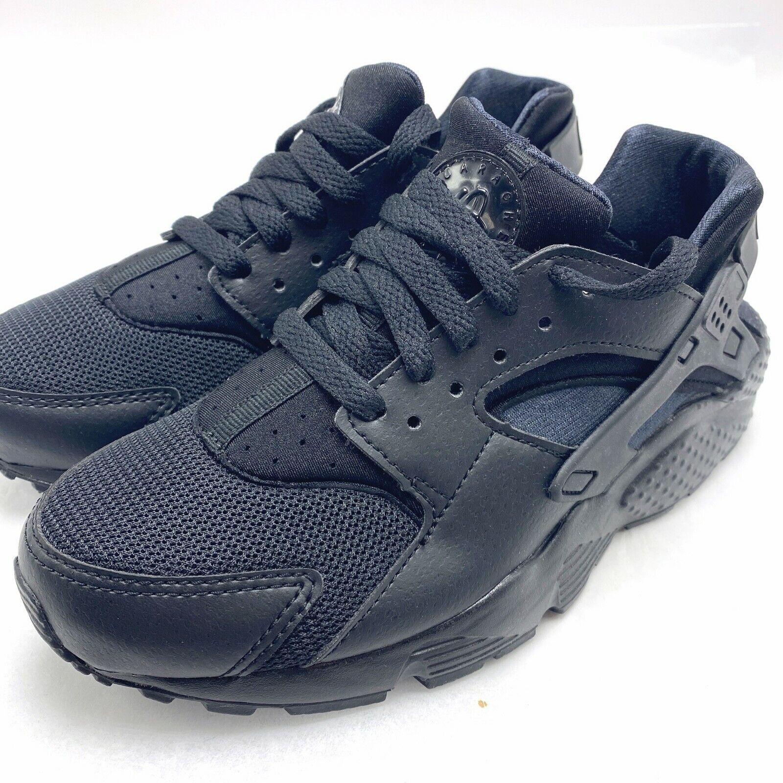 Nike Huarache Run (GS) Youth Sneakers