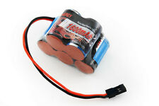Tenergy 5 Cell 6V 1600mAh Hump RX NiMH Battery Pack Traxxas HPI 11114