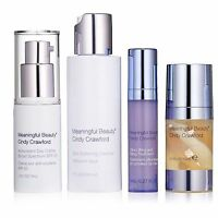 Meaningful Beauty Cindy Crawford 4 Piece Advanced Introductory Kit Exp. 1/1/18