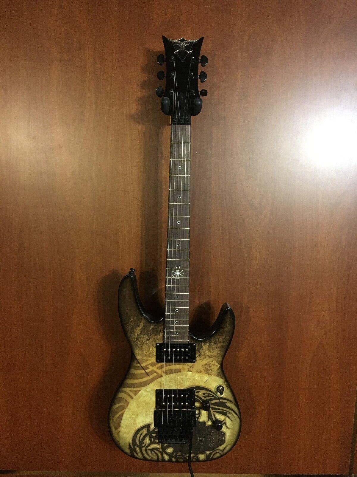 DBZ Diamond Barchetta Barebone Gitarre CLEARANCE SALE