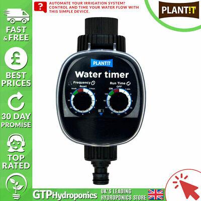 Plantit Timer-sistema Di Irrigazione Gravity Fed Vaschetta Pianta! T Idroponica-