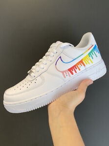 air force 1 rainbow
