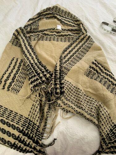 Stor Størrelse Shoulder Og Outfitters Wrap Excellent Med Women's Urban Pakker Hætte zFn44