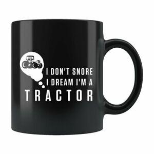 Tractor Gift Tractor Mug Funny Farmer Gift Funny Farmer Mug Farmer Coffee Mug