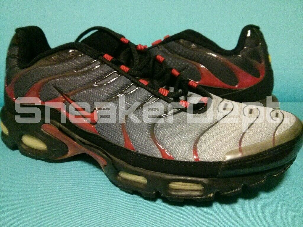 [Nike Archive] DS 1998 NIKE AIR MAX PLUS 604133-062 NSW QS SZ14