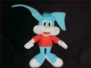 tiny toon adventures buster bunny