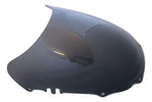 Fits Suzuki GSXR1100 WS WT Replacement Screen. Dark Tint. UK made.