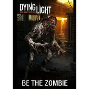 Image Is Loading Dying Light Be The Zombie DLC PC Steam