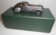 Lansdowne LDM105A - 1939 Bentley Embiricos 'Original Car' - Gunmetal       1:43