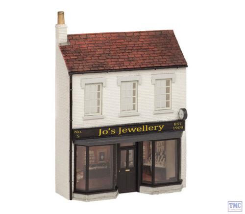 44-282 Scenecraft OO Gauge Low Relief Jos Jewellery