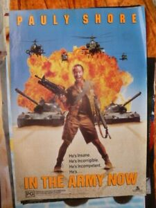 IN-THE-ARMY-NOW-PAULY-SHORE-1-SHEET-MOVIE-POSTER