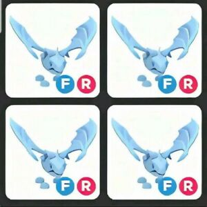 Coloring Pages with Free Roblox Adopt Me Fly Ride FROST ...