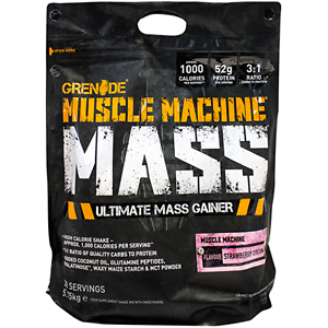 is anabolic mass gainer a steroid