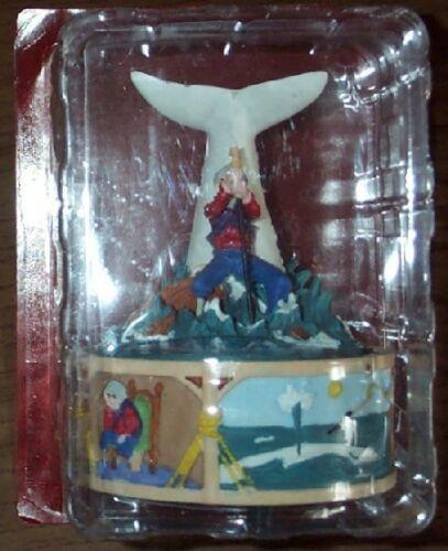 Glockenspiele der Märchen Moby Dick fabbri music BOX