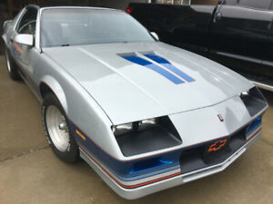 1982 Chevrolet Camaro Pace Car
