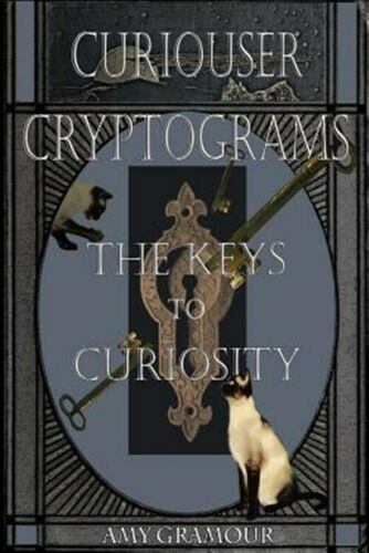 Paperback by Gramour Keys to Curiosity Amy Brand New Free shipping in the US