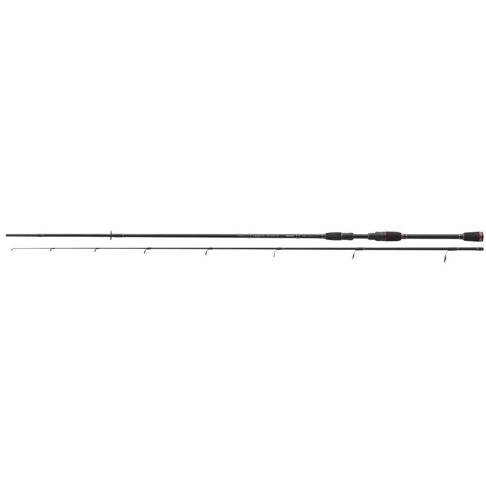 Cormoran GTS TROUT & & & PERCH 2,20m 3-17gr. - Barschrute - Forellenrute 457707