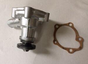 Water Pump Pompe à Eau Pour Yanmar F14 F15 G1800 G2000-afficher Le Titre D'origine