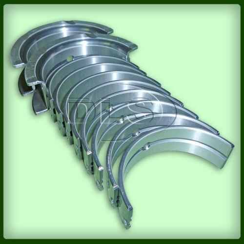 RTC1718020 Crankshaft Main Bearing Set 020 LAND ROVER DEFENDER 3.5V8 Carb