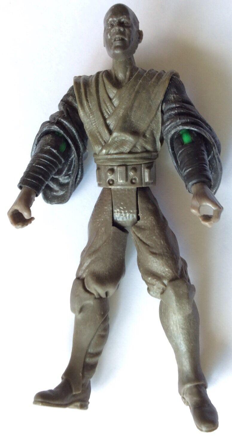 Star Wars Clone Wars - Mace Windu Army of the Republic -  PROTOTYPE