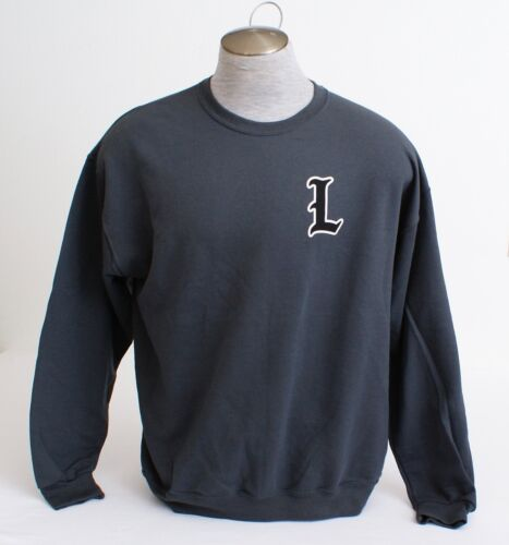 LRG Lifted Research Group Gray Sweatshirt Men/'s NWT