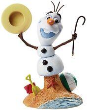Disney Frozen Grand Jester Studios Olaf Bust Figurine 17cm 4046190 RRP£39.95