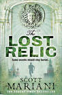 The Lost Relic by Scott Mariani (Paperback, 2011)