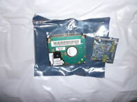 Hitachi Travelstar 60 Gb 4200rpm Internal Hard Drive Htc426060g9at00