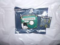 Hitachi Travelstar 60 Gb 4200rpm Internal Hard Drive Htc426060g9at00