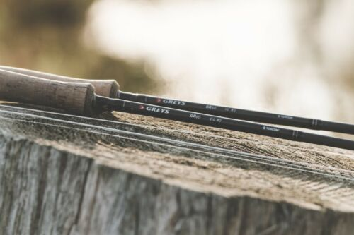 Single Handed Fly Rod 4PC All Models Greys NEW GR60 Fly Fishing Rods
