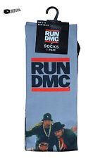RUN DMC - OFFICIAL SOCKS (NEU/NEW) [SOCKEN T-SHIRT SNEAKER CAP PULLOVER VINYL..]