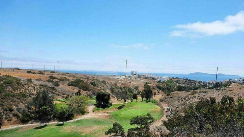 Vistas Palma Real, terrenos en venta en Real del Mar, Tijuana