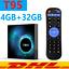 thumbnail 14 - 6K T95 Android 10.0 TV Box H616 QuadCore 2.4G 5G WLAN Bluetooth 5.0 LED-Anzeige