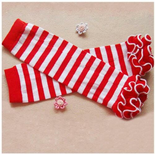 Details about  /Socks Kneepad Sock Tight Warmers Children Baby Girls Stocking Leg
