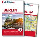 MERIAN live! Reiseführer Berlin von Gisela Buddée (2015, Taschenbuch)
